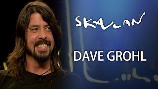 "Dave Grohl Interview | ""It absolutely broke my heart"" | SVT/NRK/Skavlan"