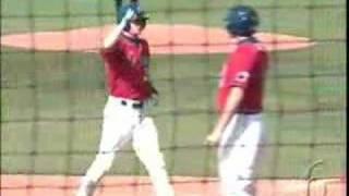 KU's baseball season ends in Manhattan