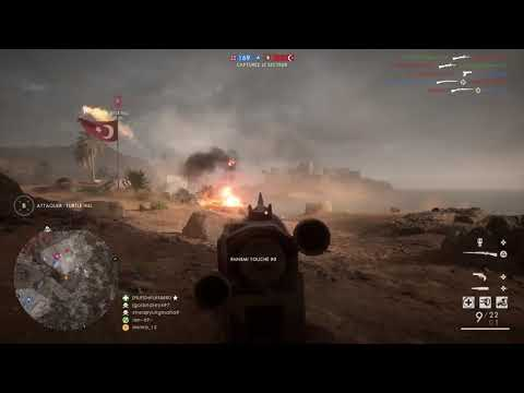 My BF1 Moments 26