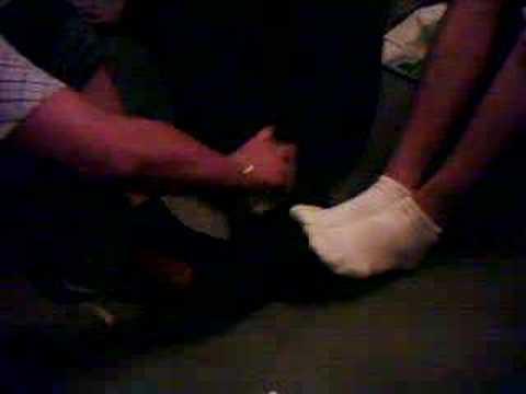 Tyssjatschelistnik bei der Behandlung der Schuppenflechte