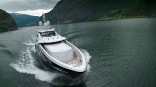 Motor Yacht Ann G - One of the most impressive Superyachts