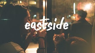 Gambar cover benny blanco, Halsey & Khalid - Eastside (Lyric Video)