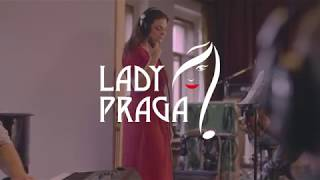 Video Lady Praga - Sunny /live cover/