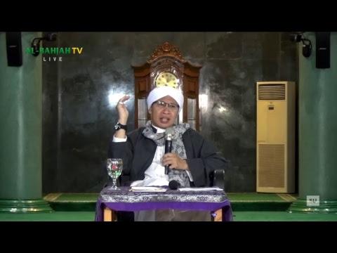 Majelis al-Bahjah Tangerang Bersama Buya Yahya