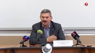 Дмитрий Зайцев: отопительный сезон на Сахалине начнется вовремя