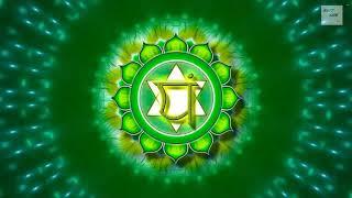 meditation #meditation  chakra anahata #relax instrumental music #love meditation