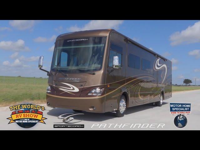 2015 Sportscoach Pathfinder