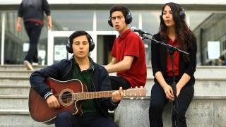 """TÇMB Lisesi Öğrencilerinden """"Altın Yüzüğüm Kırıldı"""""""