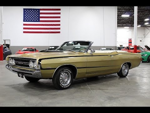 Video of '68 Torino - OX2L