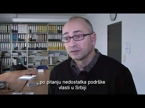 Evropska federacija novinara: Vlast u Srbiji podstiče mržnju prema novinarima