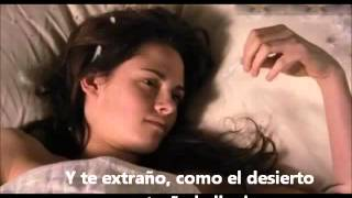 missing - everything but the girl traducida al español
