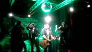 Mr. Irish Bastard  - Fuck You I'm Drunk(live @ Sommercasino Basel)
