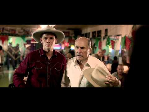 A Night in Old Mexico International Trailer