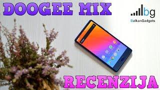 Doogee Mix Recenzija - Okvirno Bezokviran!