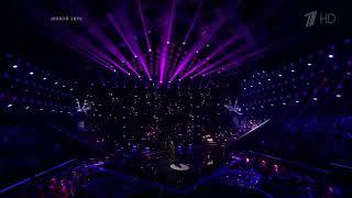 Потрясающий дуэт-Елизавета Качурак, Дина Гарипова - Романс «Любовь - волшебная страна» (27.04.2018)