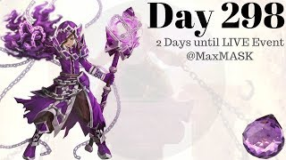 Lost Saga (Day 298) - 2 Days until LIVE Event @MaxMASK