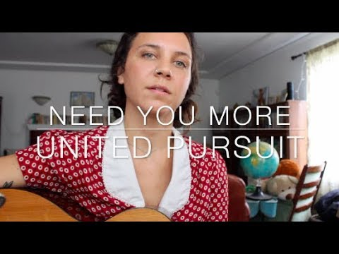 Need You More - Will Reagan x United Pursuit (Cover) by ISABEAU