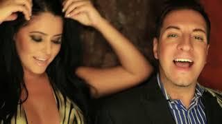 Adam Barta and Myla Sinanaj - I'm No Angel (Official Music Video)