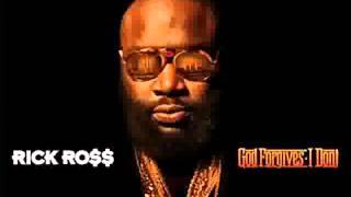 Rick Ross - Sixteen (feat. Andre 3000)