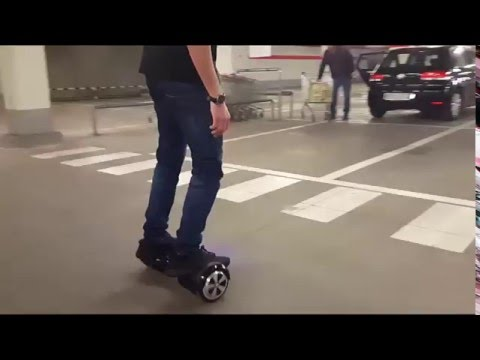 XEplorer Smart Hoverboard - Spot Italiano