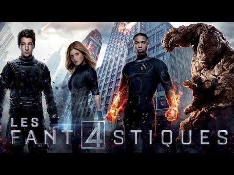Les 4 Fantastiques Marvel / Twentieth Century Fox Film Corporation