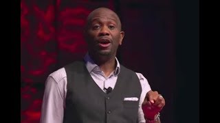 The Power of Your Love Story | Jack A. Daniels | TEDxWilmingtonSalon