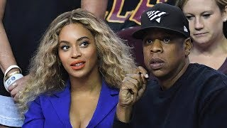 """Jay Z Gets Candid About Beyonce Marriage, Says It Wasn't Built On """"100% Truth"""""""