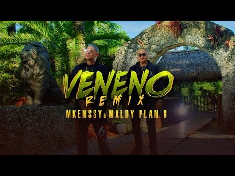 Veneno (Remix)