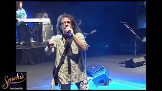 Smokie - Wild Angels + If You Think You Know How to Love Me
