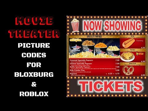 Bloxburg Id Codes For Pictures List