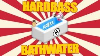 uamee & Alan Aztec - HARDBASS BATHWATER (for all you THIRSTY slavic bois! 💦)