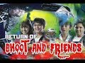 Return of Bhoot and Friends 2018 -New Released Bollywood Hindi Action, Adventure & Comedy Kids Movie