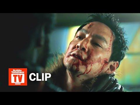 Into the Badlands S03E09 Clip | 'Sunny vs Pilgrim' | Rotten Tomatoes TV