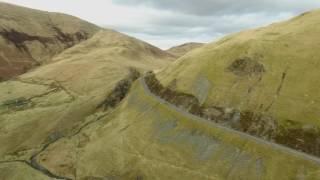 Dalveen Pass – Dumfries and Galloway