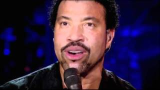 Lionel   Richie     --     Hello   [[   Official   Live   Video  ]]   High Quality Mp3