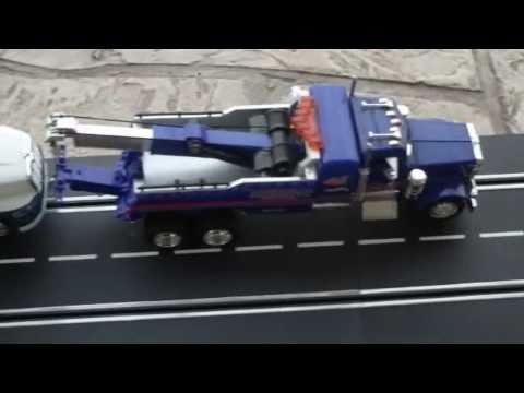 Big Rig Slot Trucks