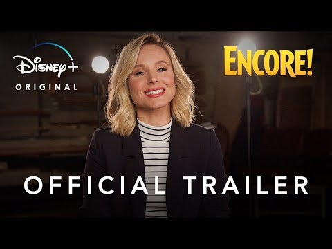 Encore! | Official Trailer | Disney+ | Start Streaming Now