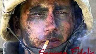 Stan Ridgway - Camouflage~Full Length