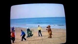Opening To Kipper: Fun In The Sun 2003 VHS
