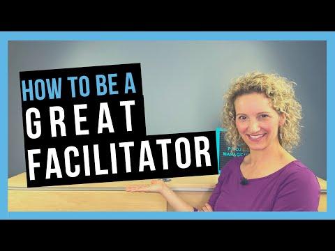 Facilitation Skills [FACILITATION TECHNIQUES AND SECRETS ...