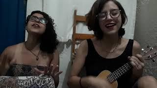 Meu Primeiro Amor   Lucas Santtana Ft. Duda Beat (cover)
