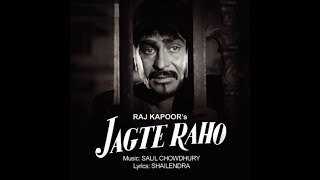 Jagte Raho (1956) - Evergreen Songs - YouTube