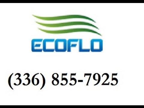 Greensboro Hazardous Waste Removal   (336) 855-7925  EcoFlo