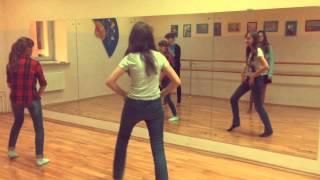Dance . Darin- Step up.