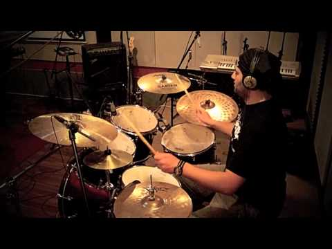 "BILOCATE - Studio Moments ""Summoning the Bygones"""