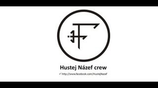 Video Electro podcast by Hustej Názef (DJ PETUNIA for Sharka) Nō. 5