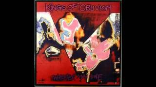Kings Of Oblivion - In The City
