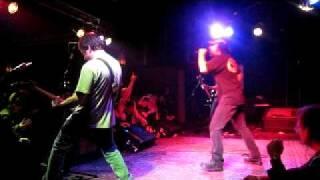 """D.R.I. - """"I Don't Need Society"""" - The Marquee - Tulsa, OK - 1/22/10"""