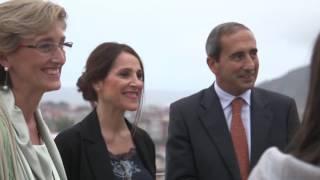 El nuevo Colegio Mayor Jaizkibel abre sus puertas