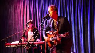 Chuck Prophet with Stephanie Finch.  Love Is The Only Thing